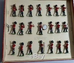Britains toy soldiers Post War set #37