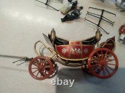 Britains vintage lead toy soldiers State Royal Landau set 2094