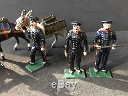 CBG Mignot VERY RARE Gerbaud Era Mountain Artillery Circa 1900