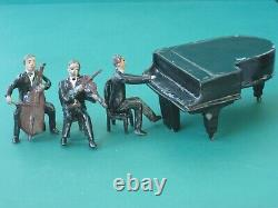 Charbens Musical Trio Rare Pre-war Lead