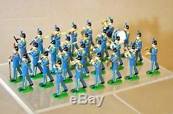 DUCAL SOLDIERS ROYAL AIR FORCE MARCHING BAND x 26 of
