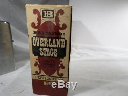 G Britains BOXED Overland Stage Express Stage Coach Wagon Concord 1870