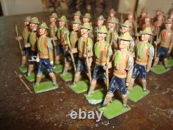 Heyde Lead Scouts x 44