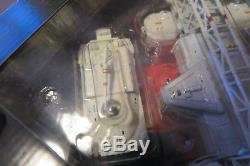 Product Enterprise Gerry Anderson Space 1999 Eagle Diecast Model Deluxe Gift Set