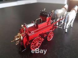 Steadfast Victorian Fire Engine