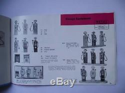 Vintage Rare Britains Trade Catalogue 1961 Toy Soldiers Swoppets Vehicles