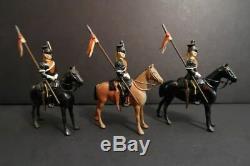 W. BRITAINS Old Toy Soldier (35)