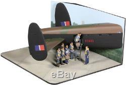 William Britain WWII RAF 617 Squadron The Dambusters Commemorative Set 25017