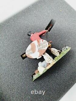 William Britain Zulu War 20040 The Washing of the Spears Modelzone 54mm Figure