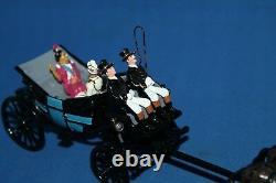 William Britains The State Landau with Queen Salote Item 40320 MIB