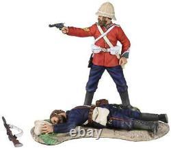 William Britains Zulu War A Pistol Indeed', 20123